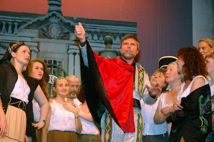 Opera Bites - November 2007 - Carmen